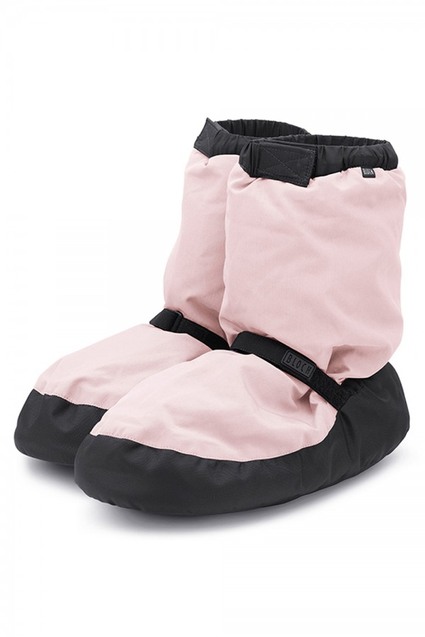 image - Unisex Warm Up Bootie Boots  Women's Dance Warmups
