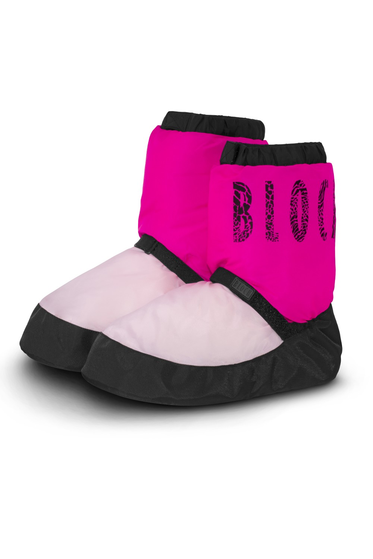 Bloch 174 Women S Warm Up Boots Amp Dancewear Bloch 174 Us Store