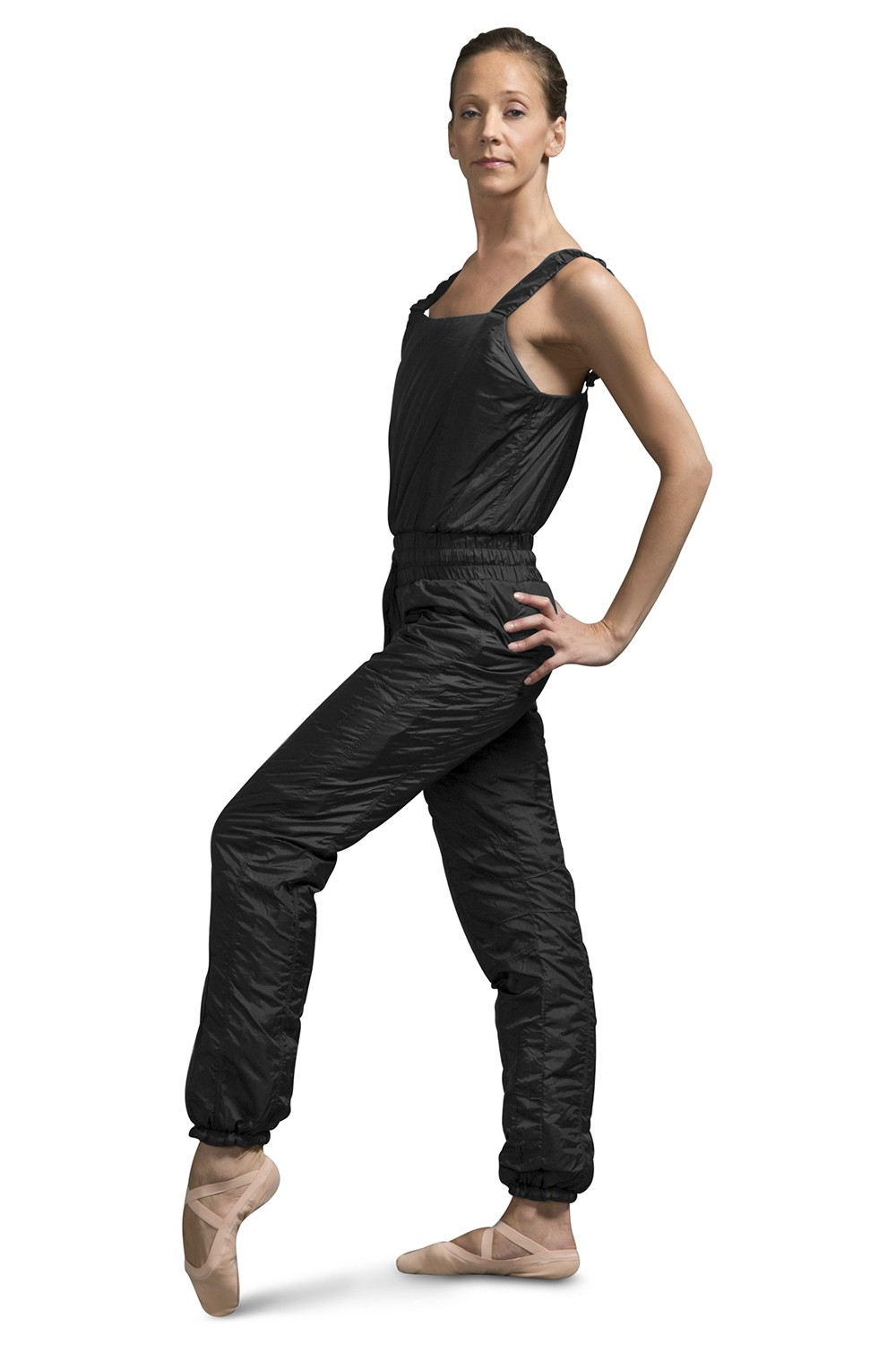 Reversible Jumpsuit Women's Dance Warmups