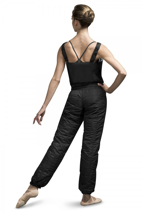 image - Reversible Jumpsuit Women's Dance Warmups