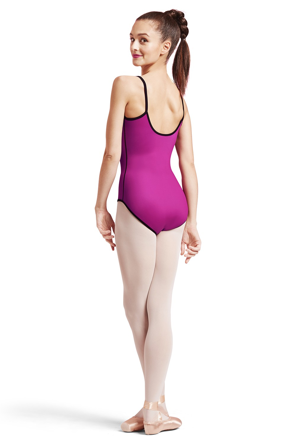 Sabella  Womens Camisole Leotards