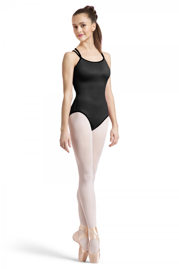 image - Cadence   Women's Dance Leotards