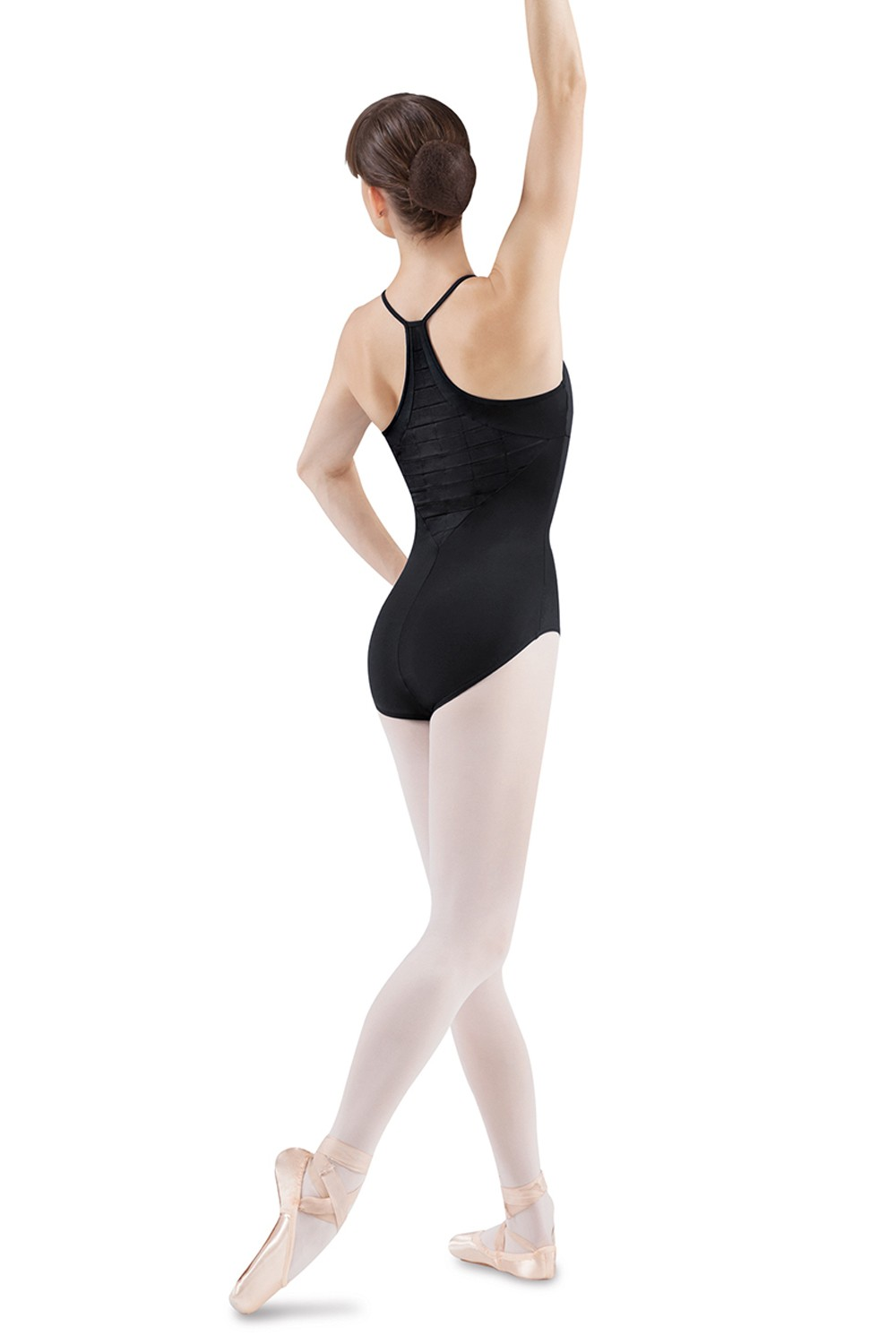 Racer Back Cami Leotard Women's Dance Leotards
