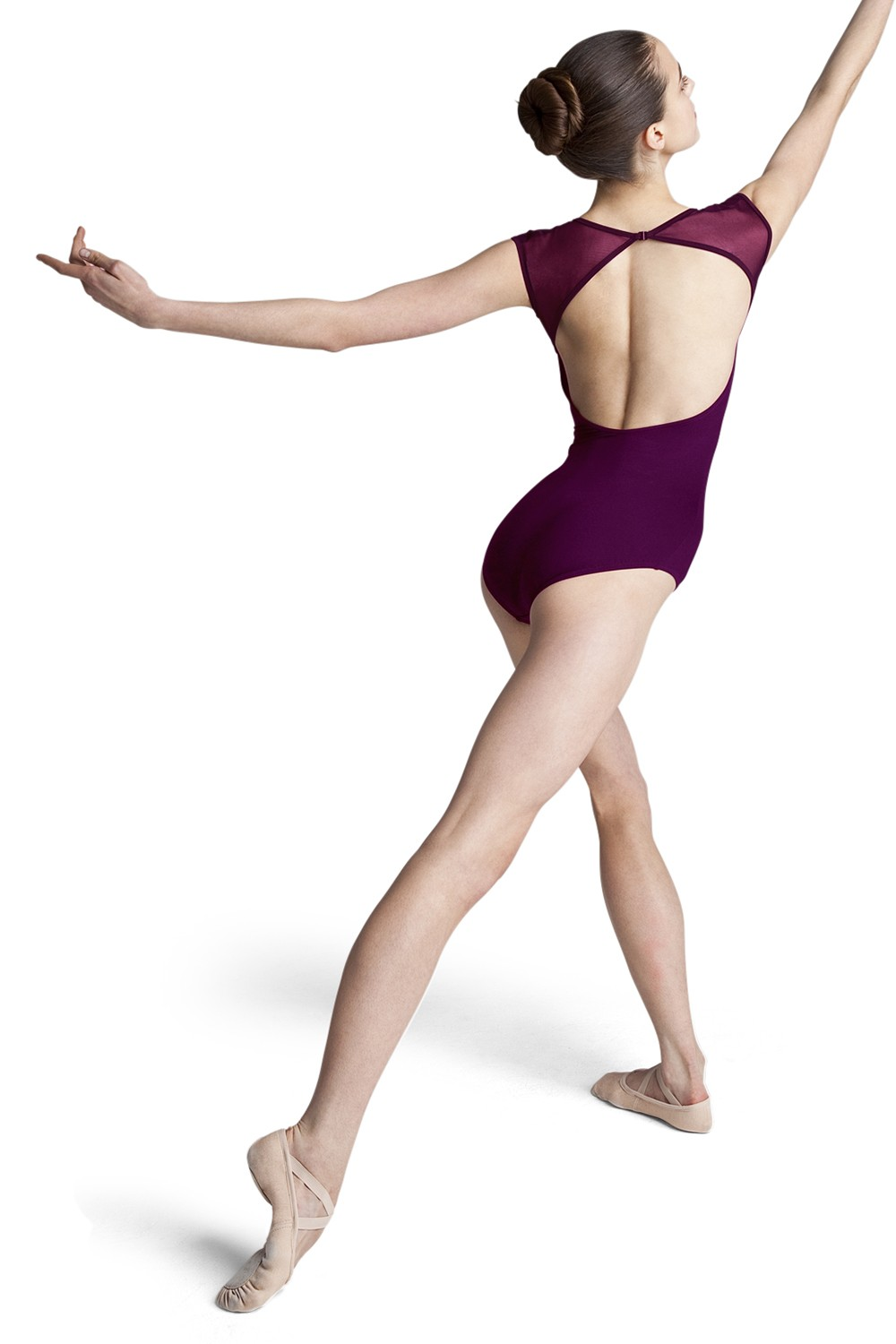 Nelli Women's Dance Leotards