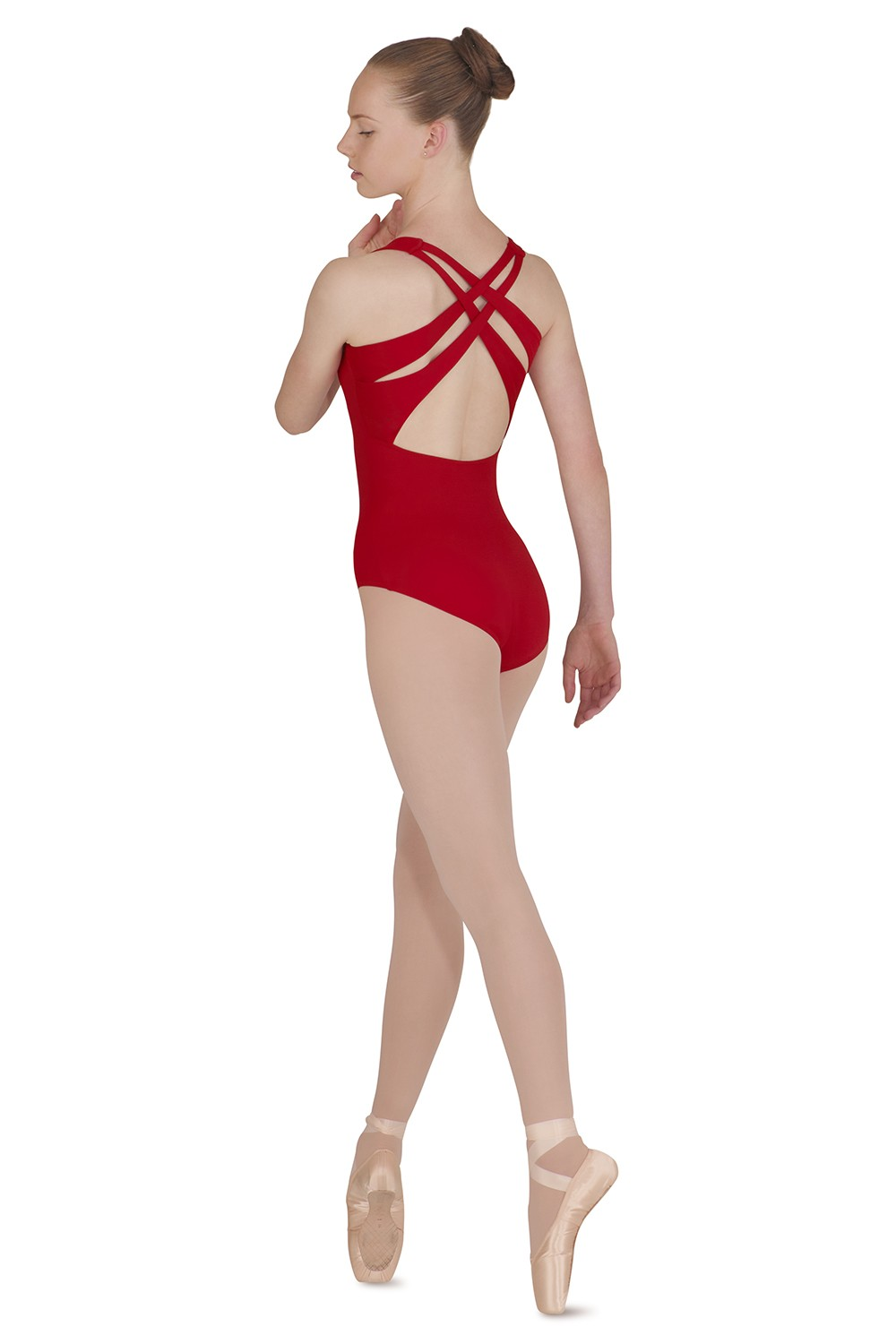 Dorado Women's Dance Leotards