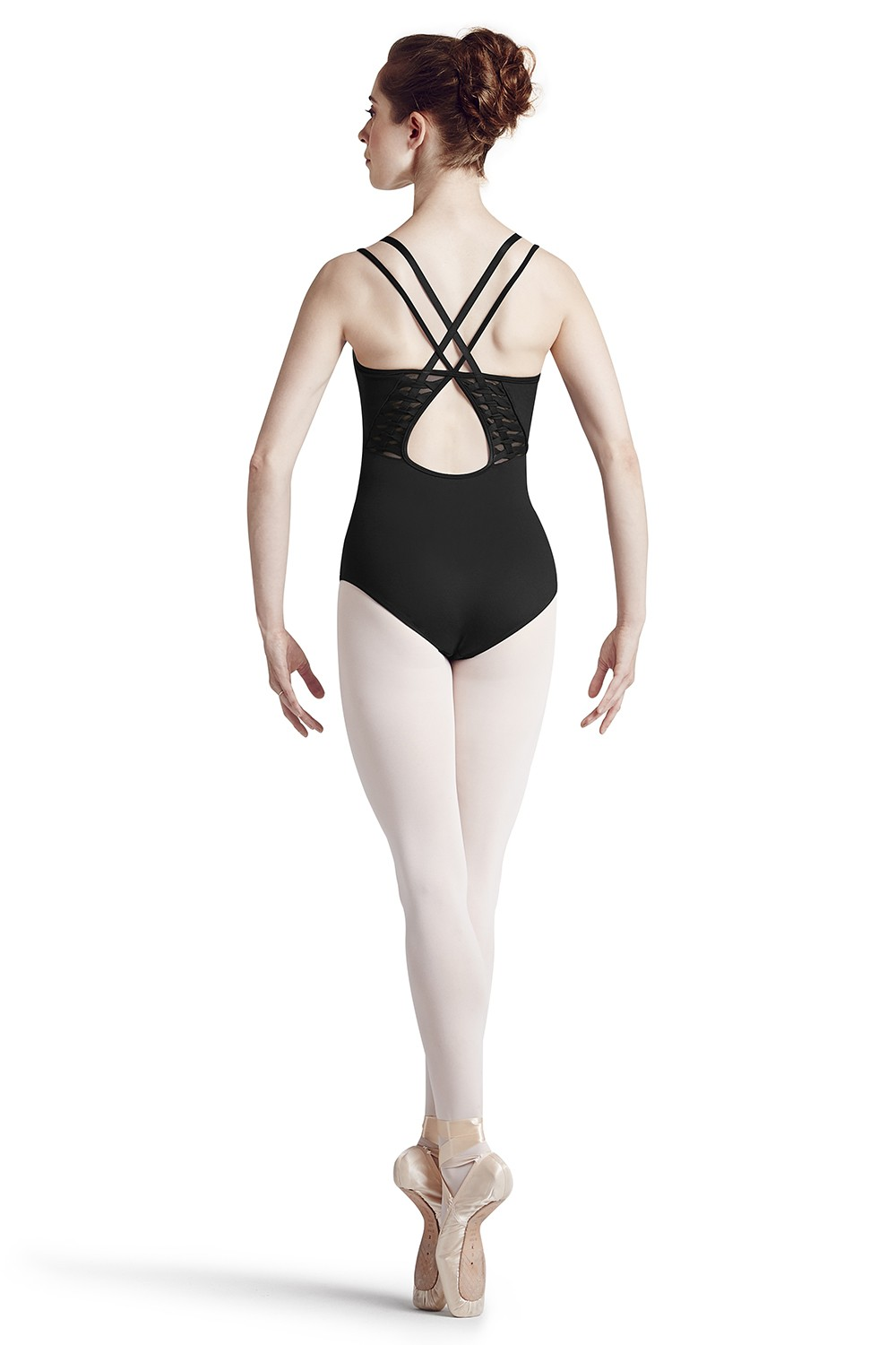 Ambryn Womens Camisole Leotards