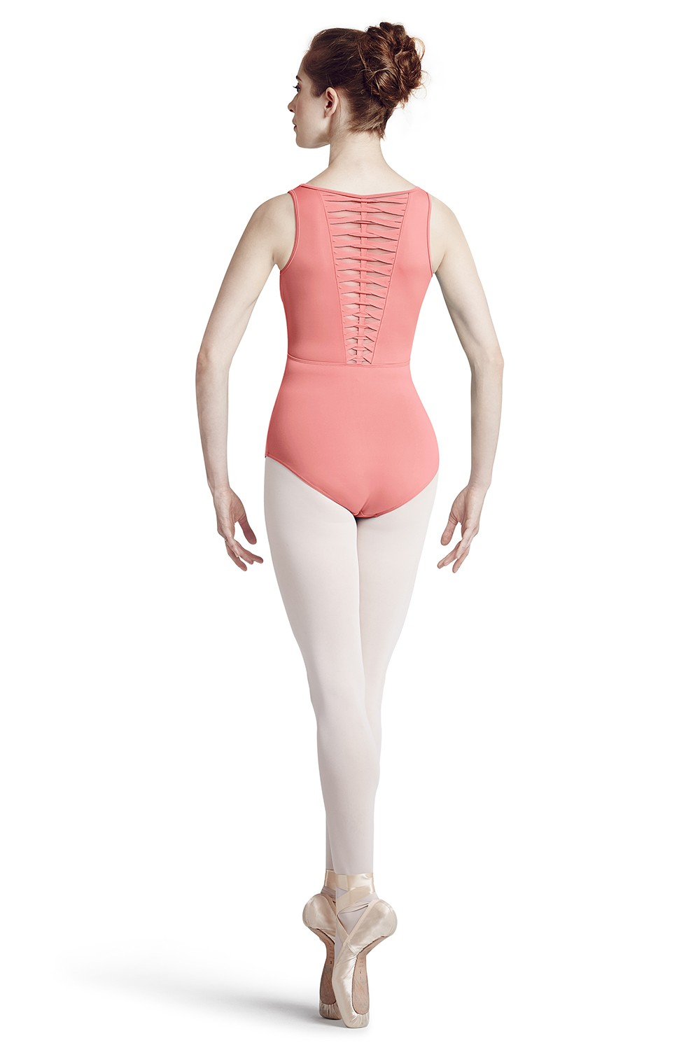 Babette Womens Tank Leotards