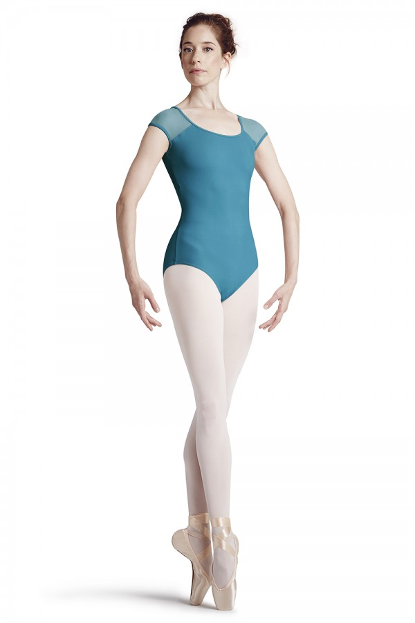image - VINCENZA Women's Dance Leotards