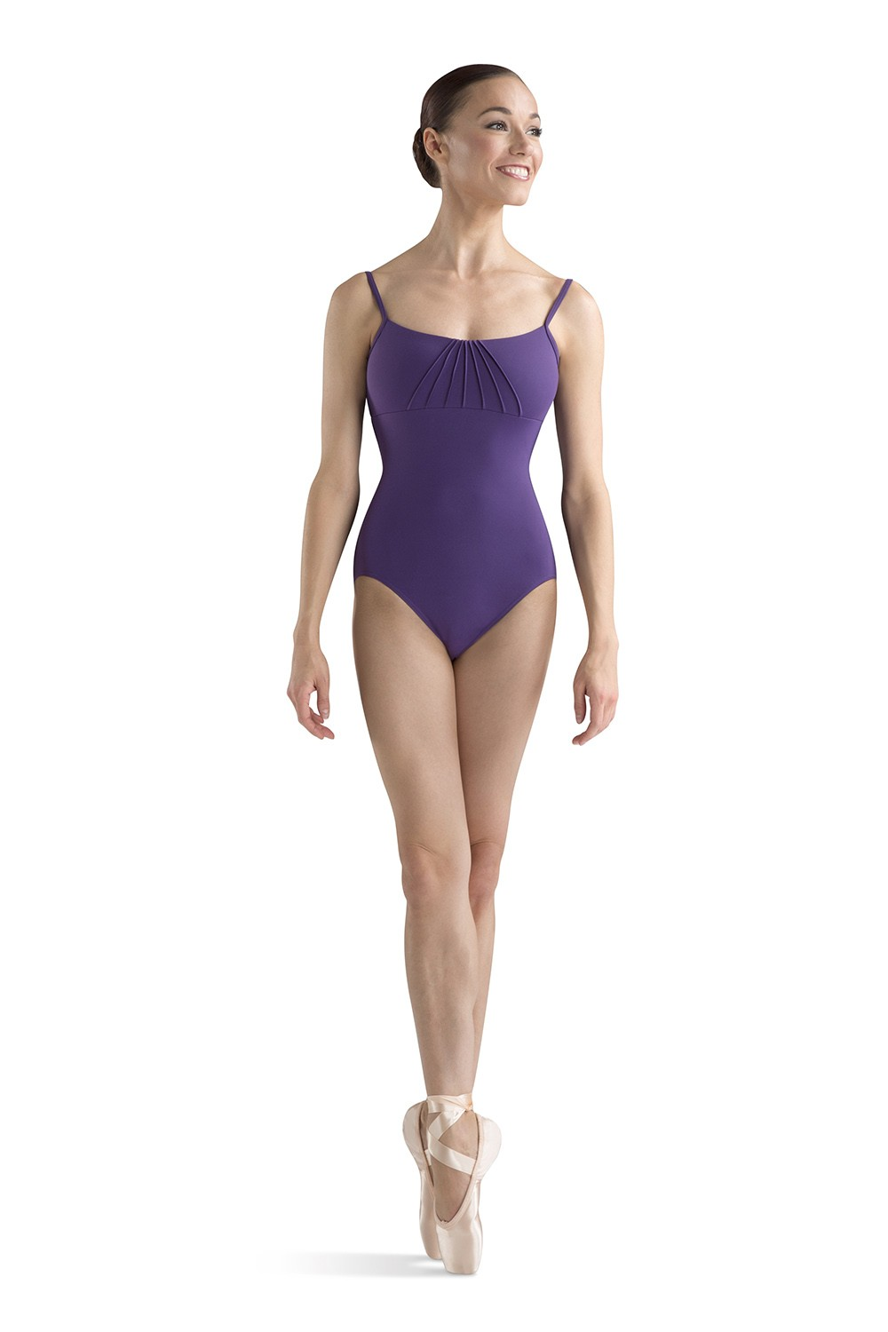 Back Band Camisole Women's Dance Leotards