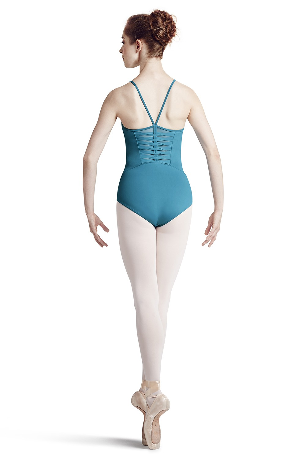 Yadira Women's Dance Leotards