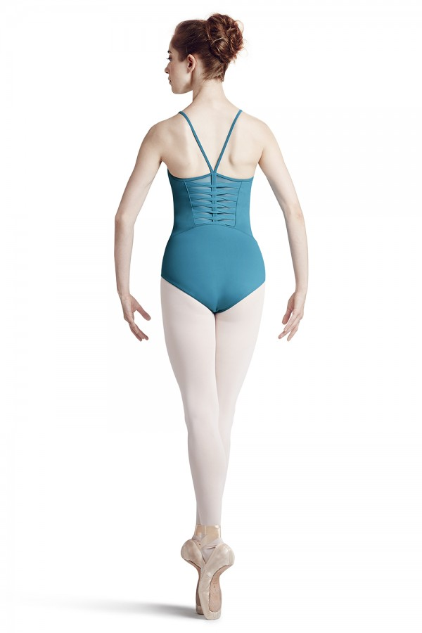 image - Yadira Women's Dance Leotards