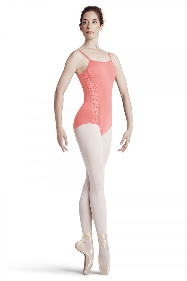 image - YUSTINA Women's Dance Leotards