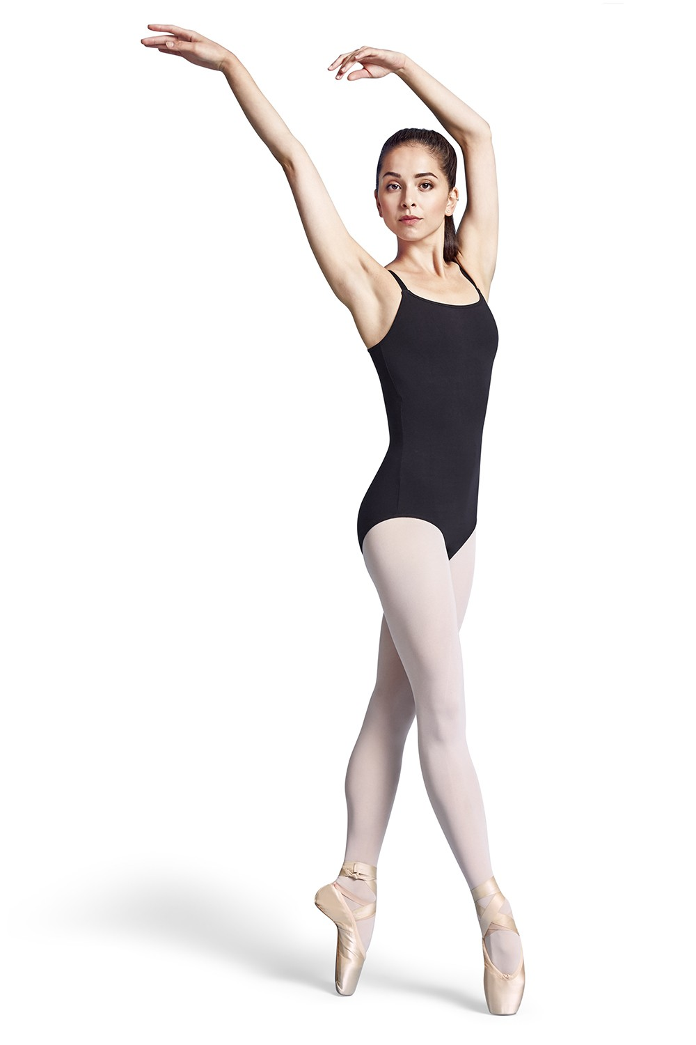 Adjustable Strap Leo Women's Dance Leotards