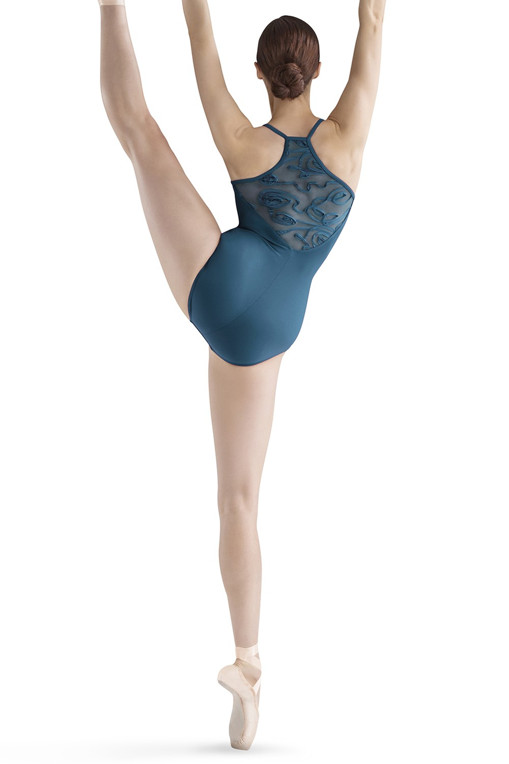 Racer Back Cami Leo Women's Dance Leotards