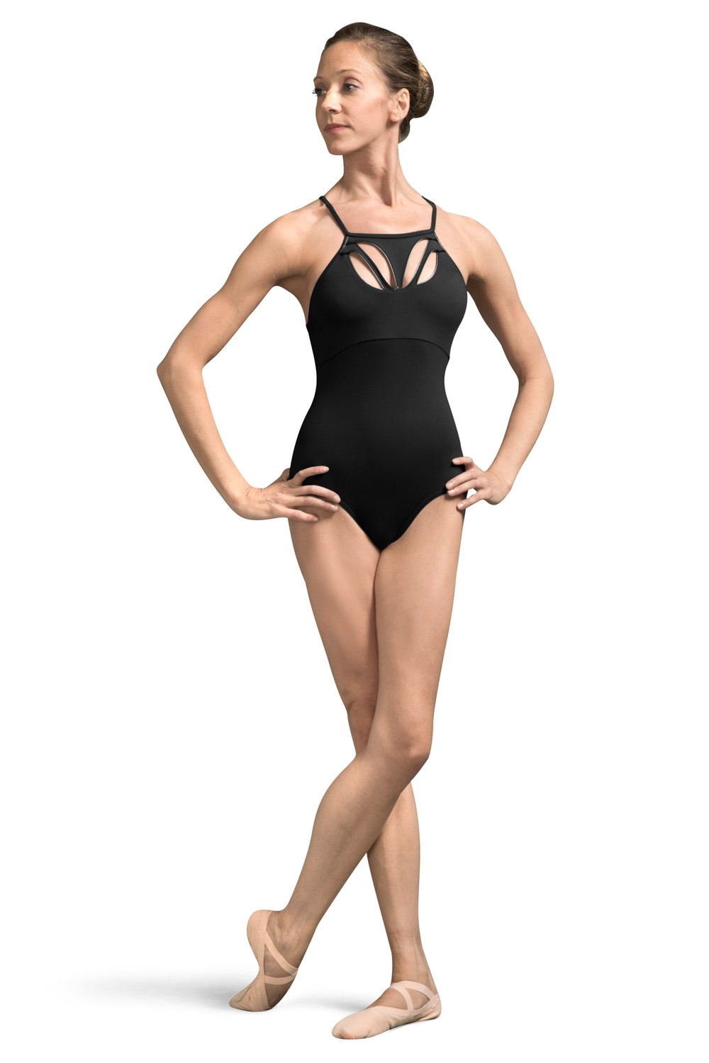 Collette Women's Dance Leotards