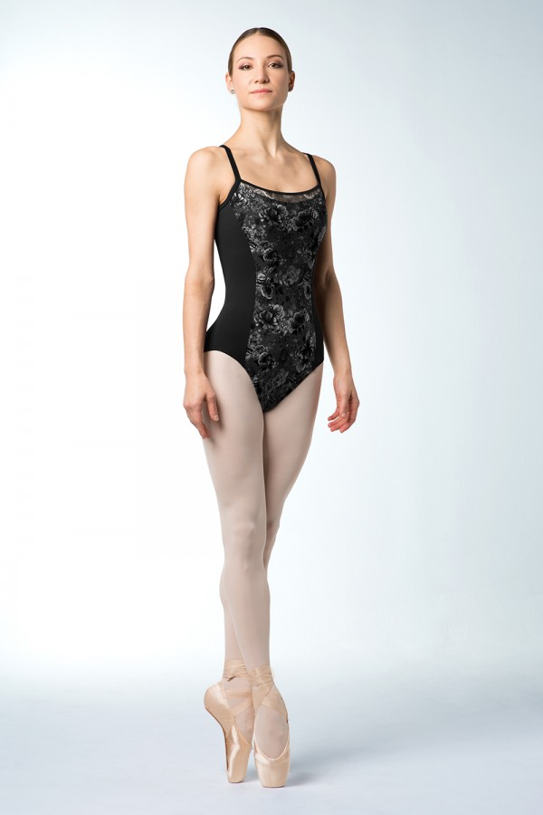 image -  Women's Dance Leotards