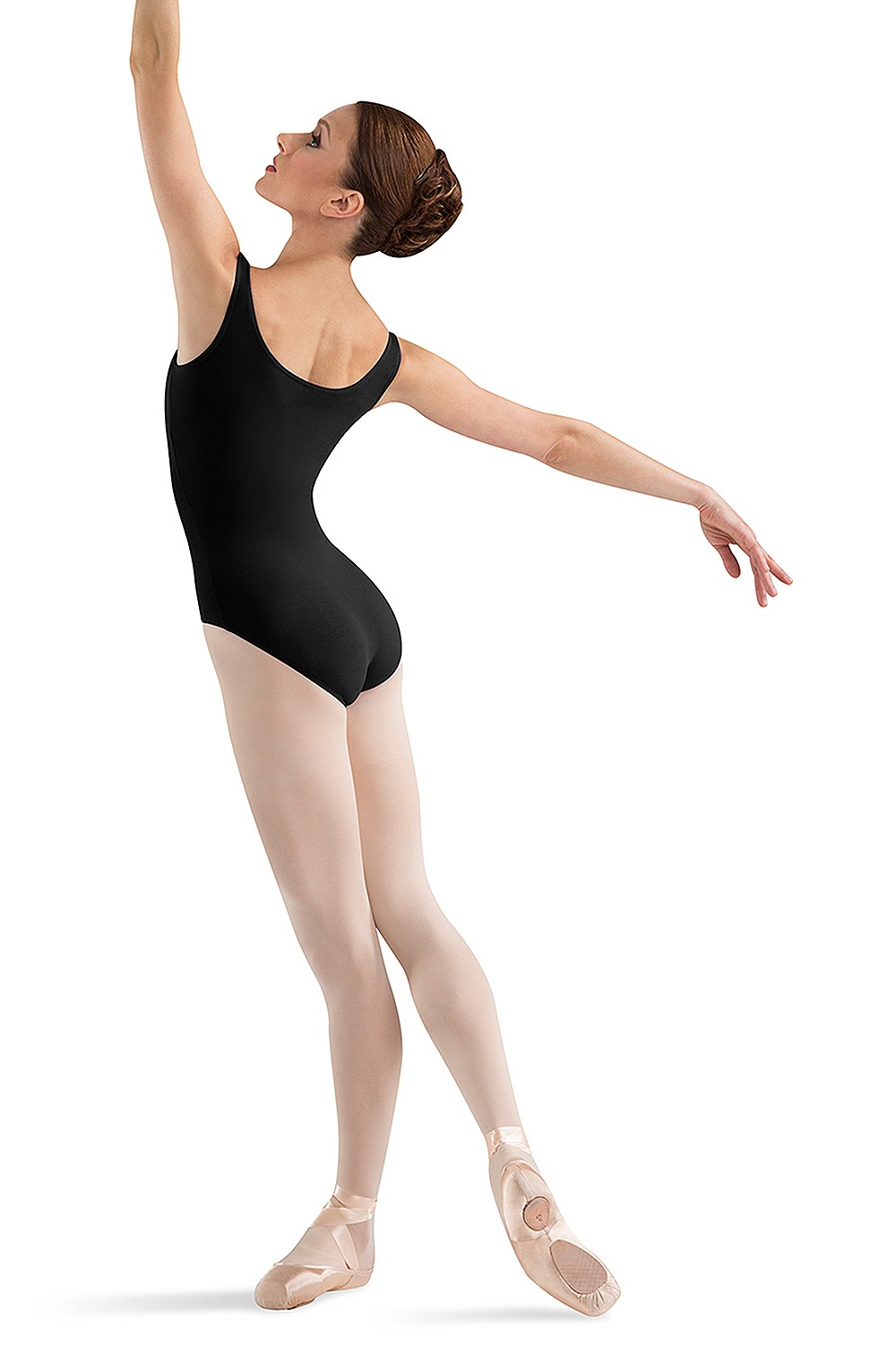 Ballerina - Tall Womens Tank Leotards