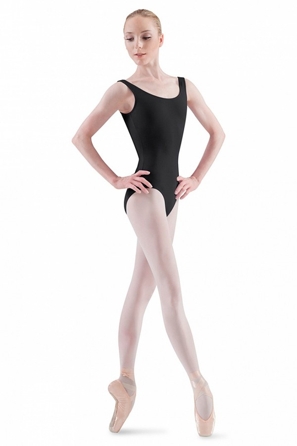 image - Ballerina - Tall Womens Tank Leotards