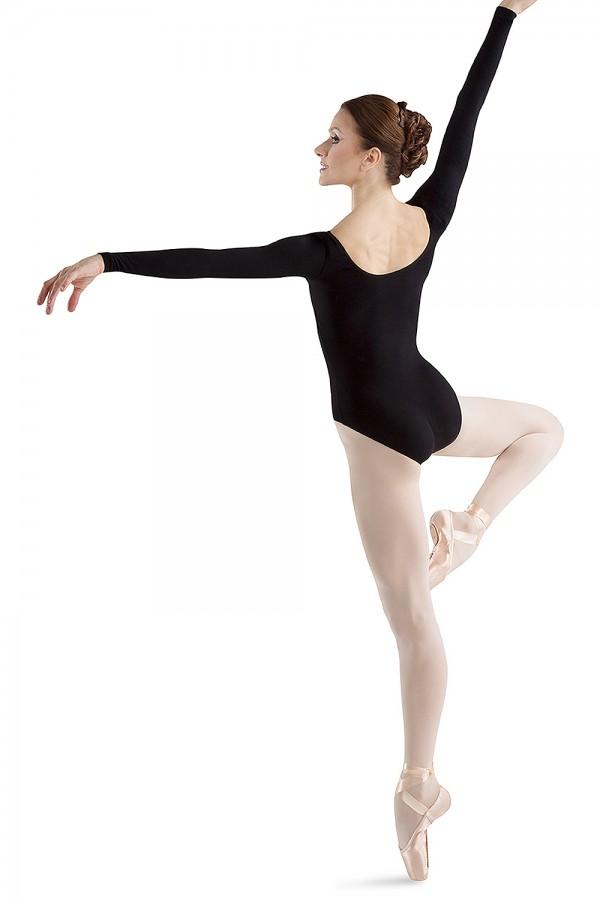 1bd49ae85 BLOCH L5409T Women s Dance Leotards - BLOCH® US Store