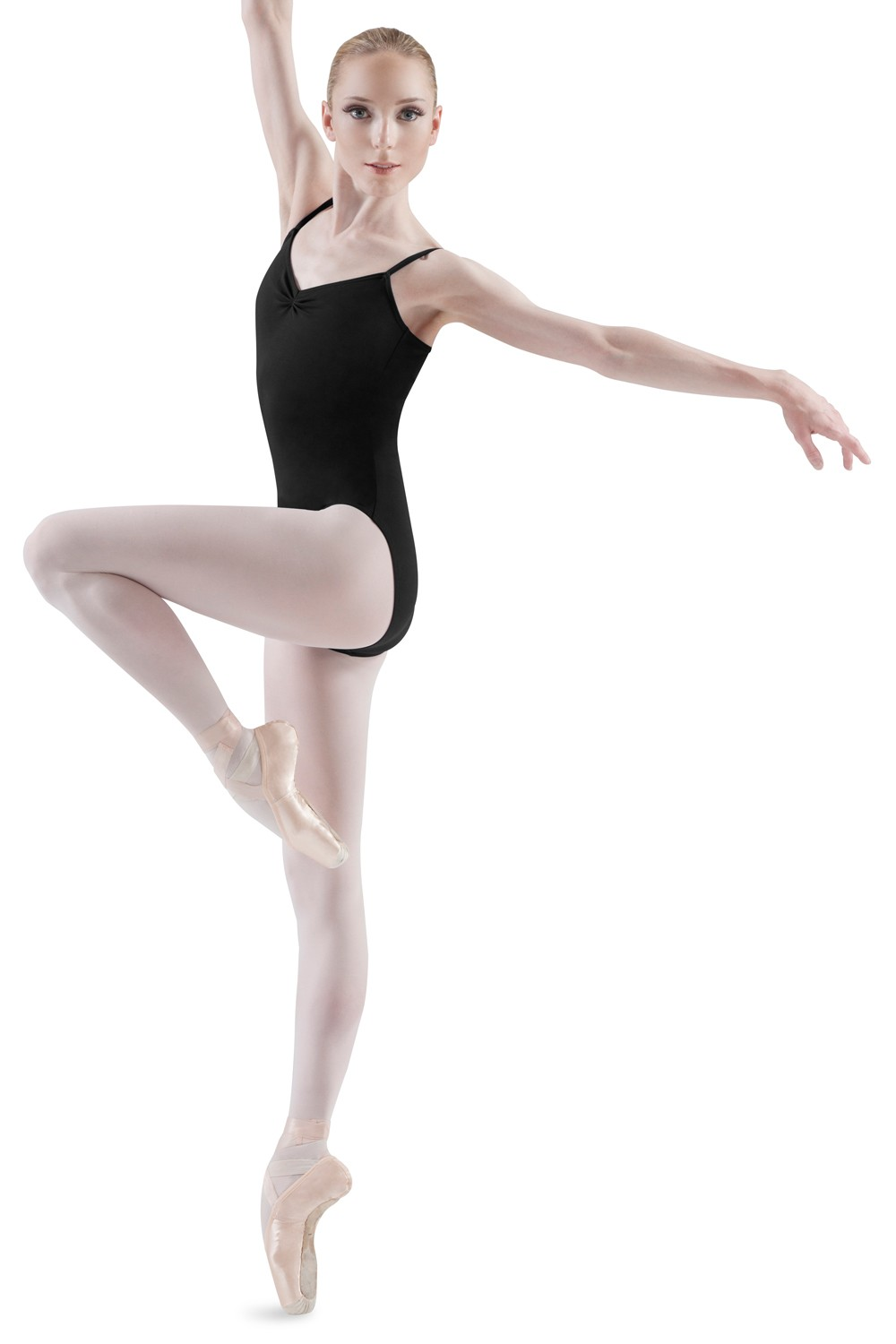 Royal Low Back Dance Leotard Women's Dance Leotards
