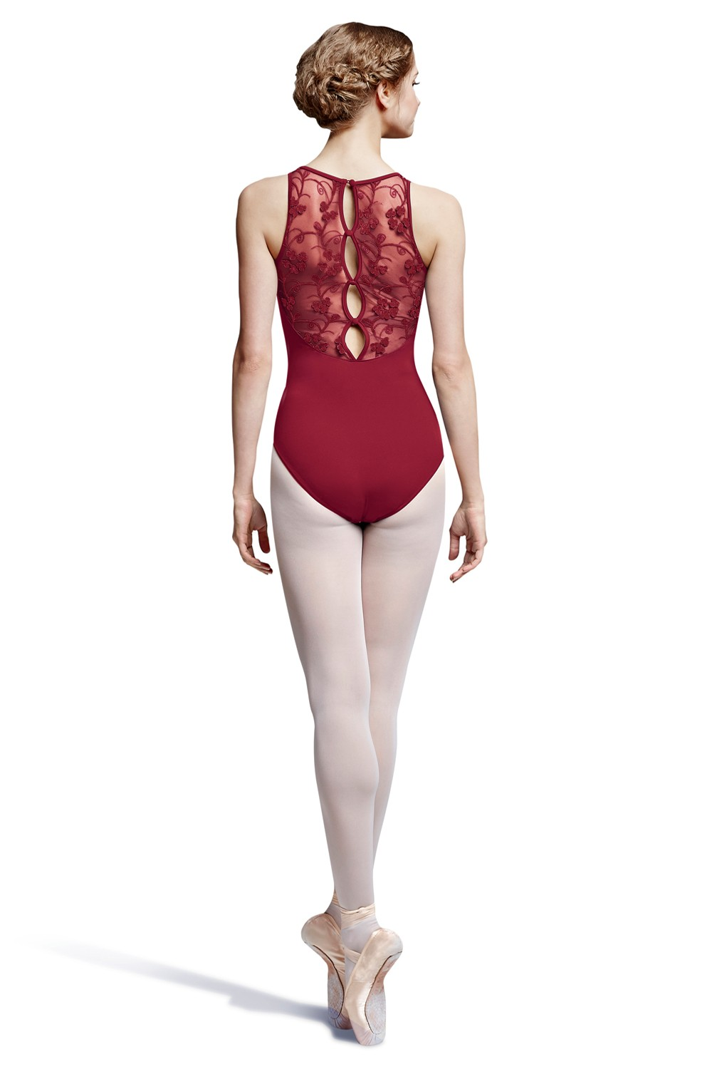 Clayii Women's Dance Leotards