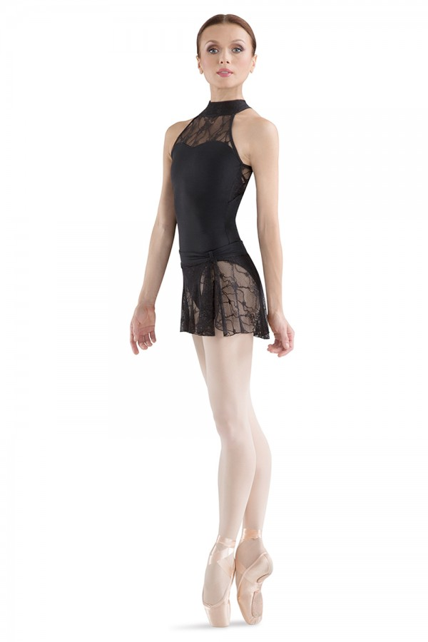 image - Ebo Women's Dance Leotards