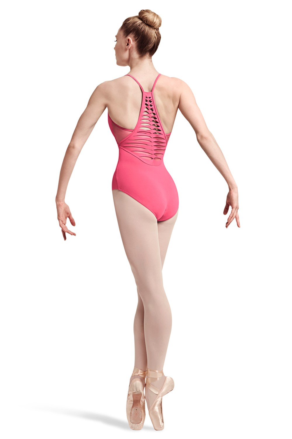 Idan Women's Dance Leotards