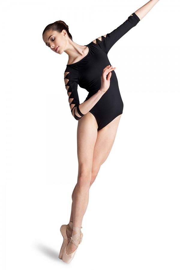 e7233f21113b BLOCH L6106 Women s Dance Leotards - BLOCH® Shop UK