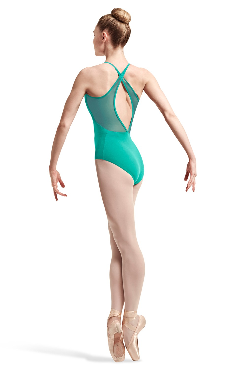 Leah Women's Dance Leotards
