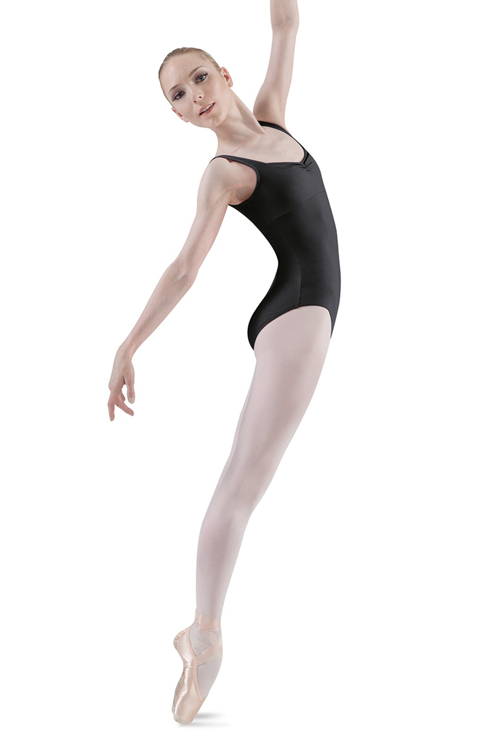 Plage Dritex Women's Dance Leotards