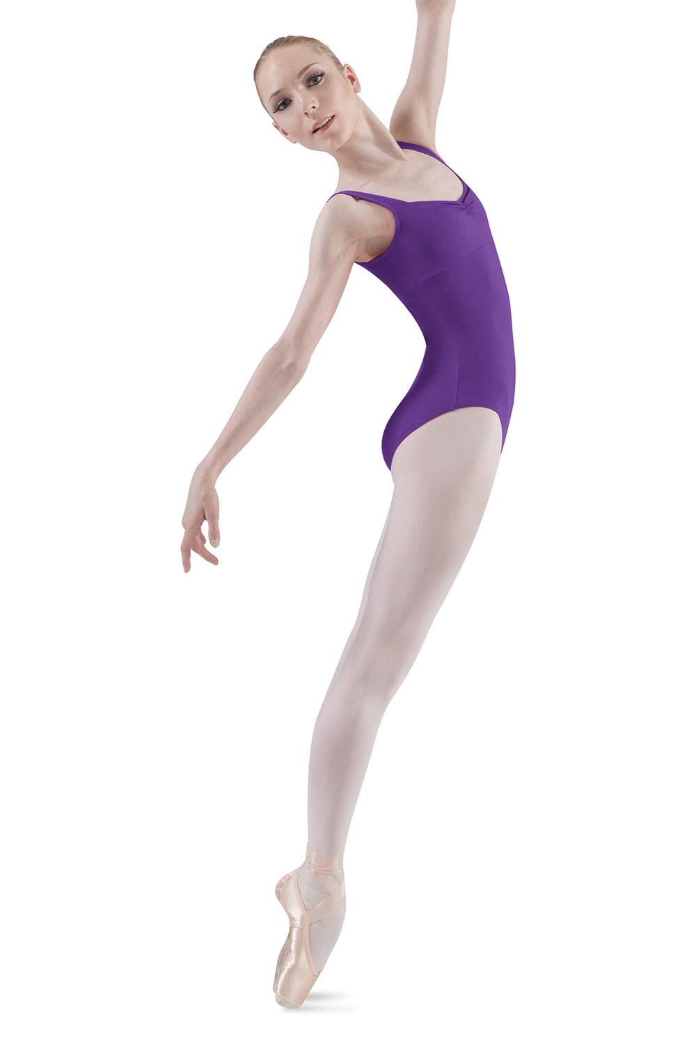 Plage Women's Dance Leotards