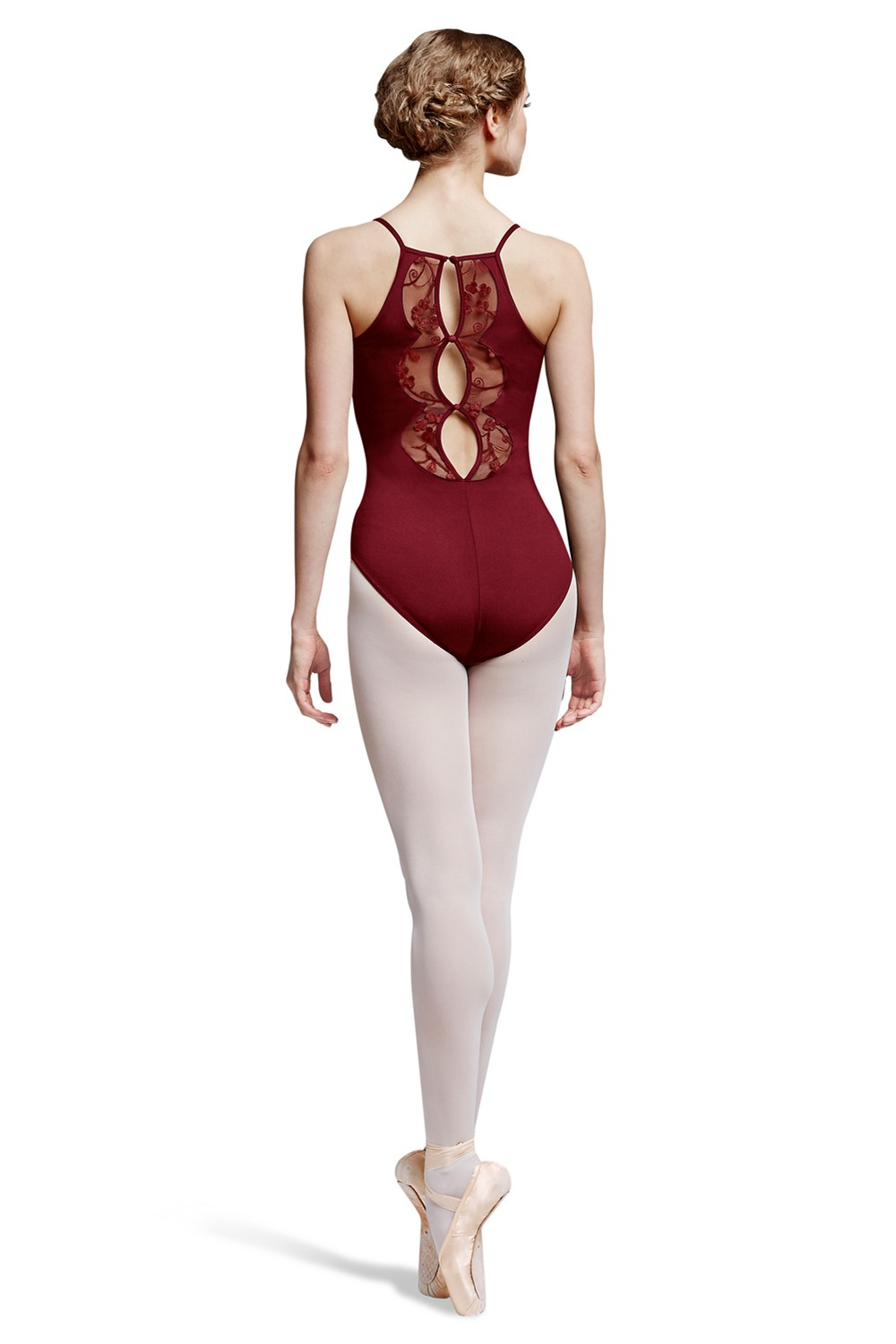 Kauai  Women's Dance Leotards