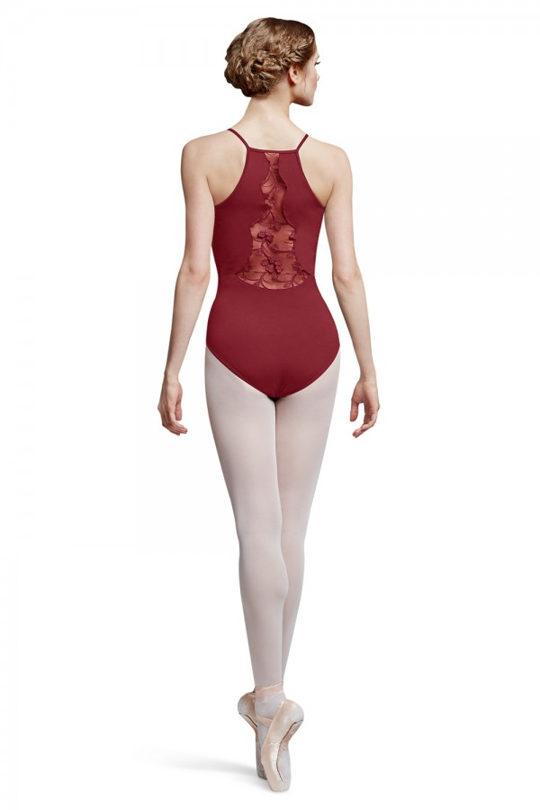 image - Rhus  Women's Dance Leotards