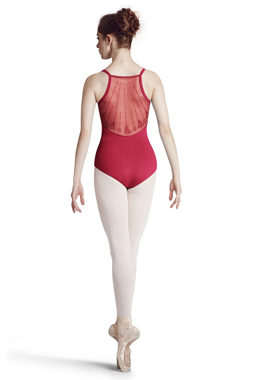 Alinea Womens Camisole Leotards