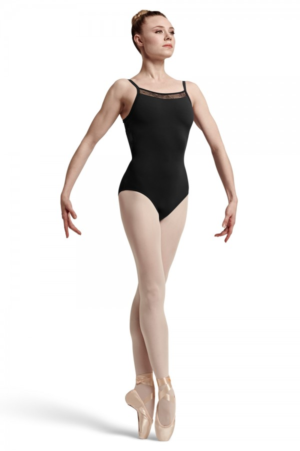 image - Eyal Women's Dance Leotards