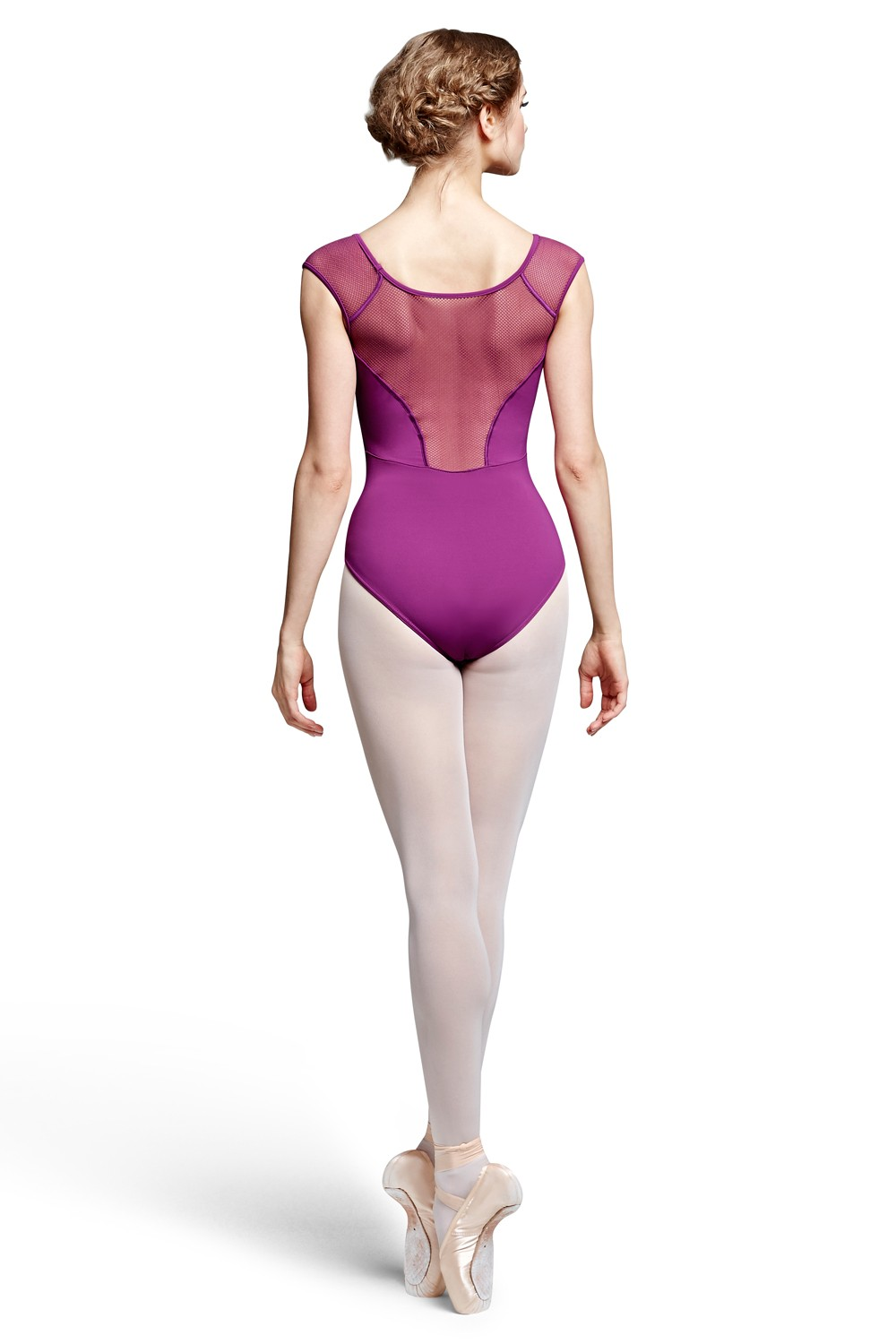 Amethyst Women's Dance Leotards