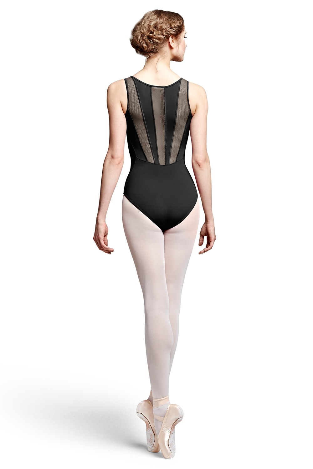 Crystal  Women's Dance Leotards