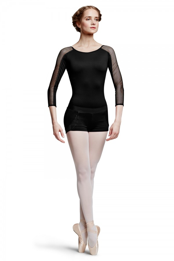 image - Carnelian  Women's Dance Leotards