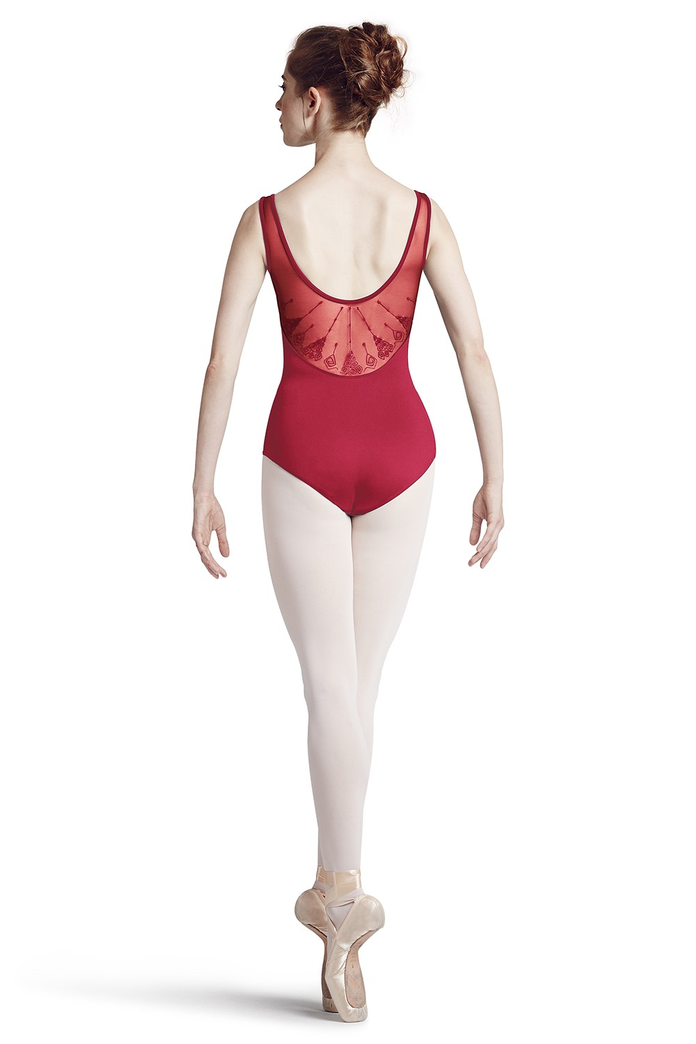 Ivona Women's Dance Leotards