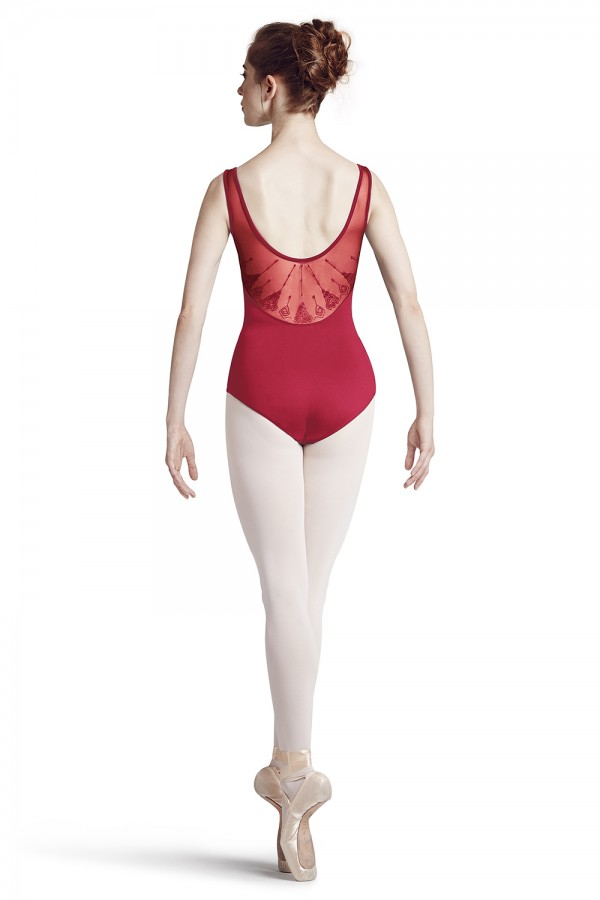 image - IVONA Women's Dance Leotards