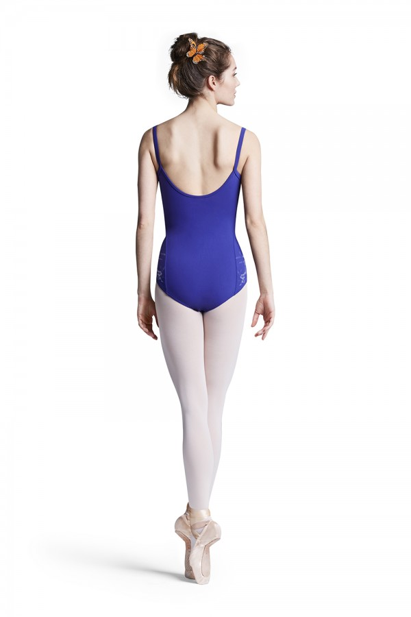 image - Chantel Womens Camisole Leotards