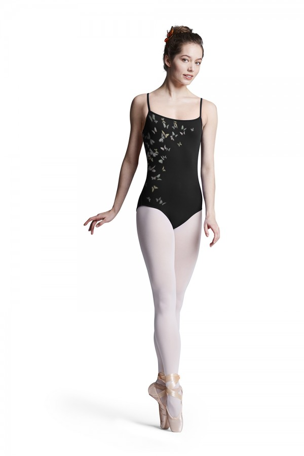 image - Hadley Womens Camisole Leotards