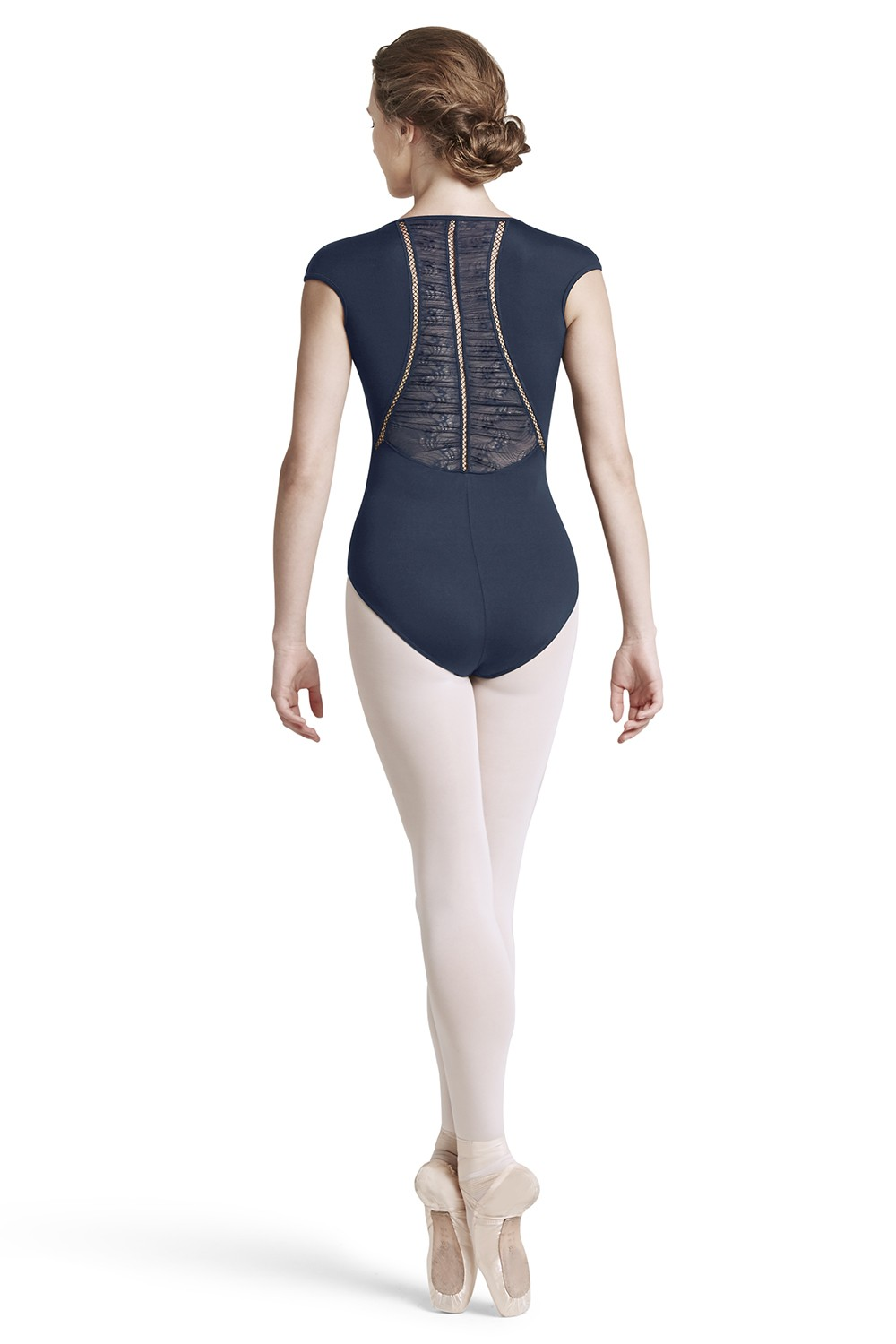 Womens Short Sleeve Leotards
