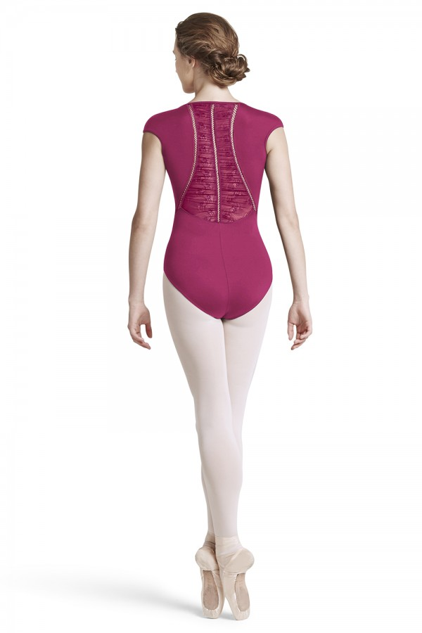image - GULAB Women's Dance Leotards