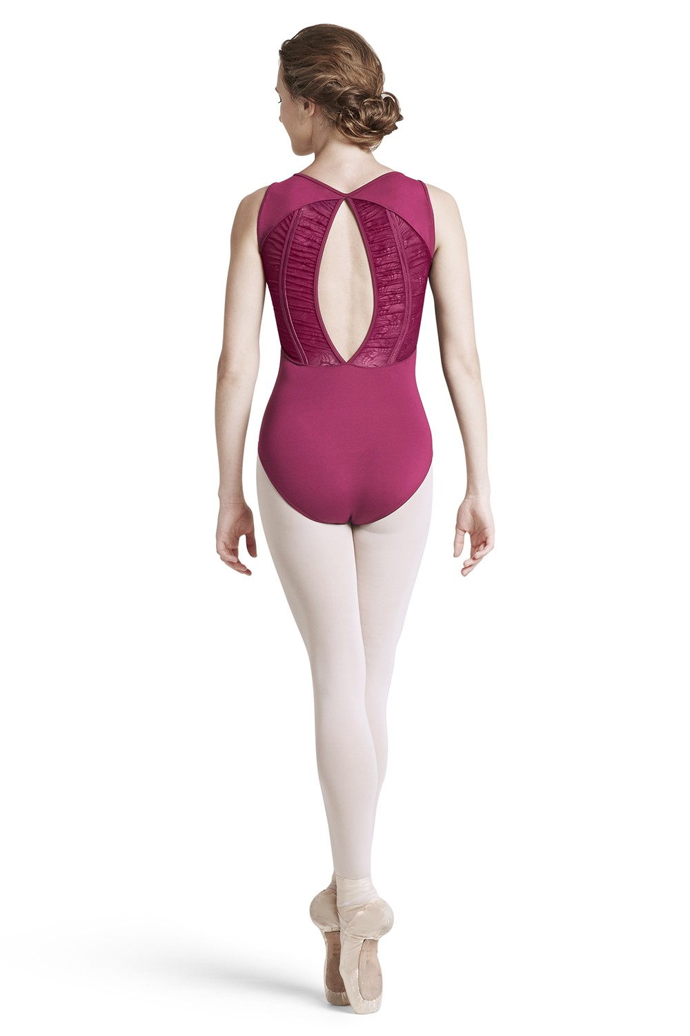 Ekaya Womens Tank Leotards
