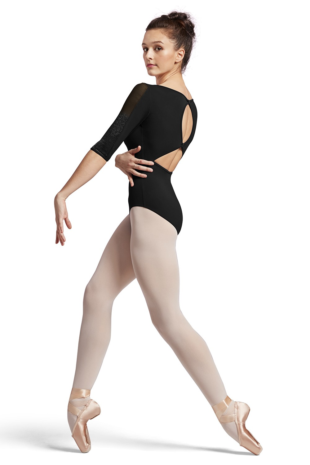 Opelly Womens Long Sleeve Leotards