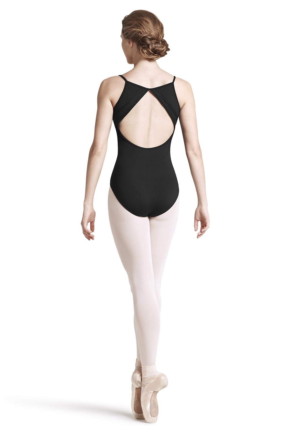 Ambara Womens Camisole Leotards