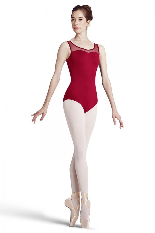 image - Zuzana Women's Dance Leotards