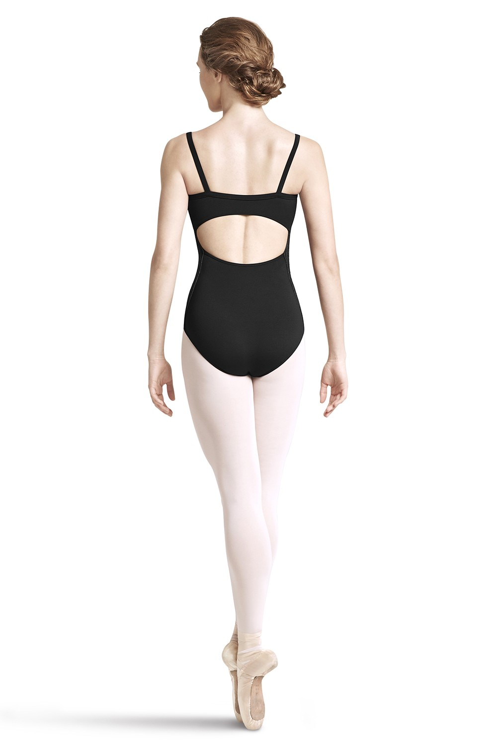 Aruna Womens Camisole Leotards