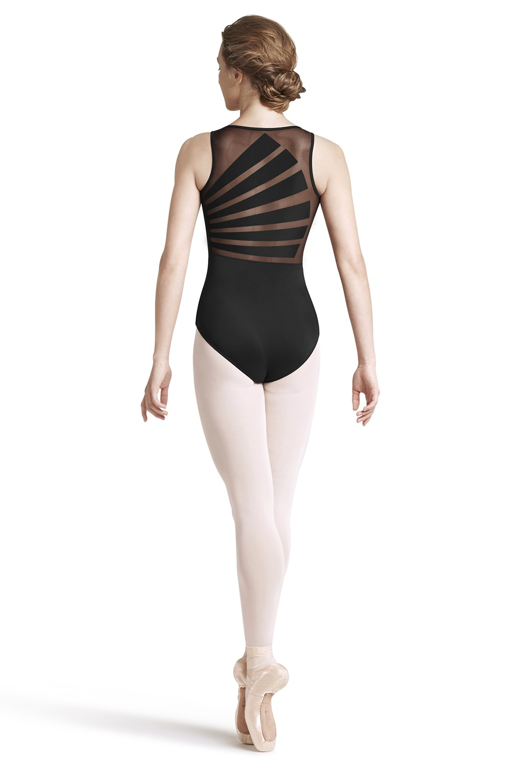Avani Womens Tank Leotards
